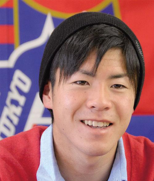 諒 小川 【日本代表】小川諒也が24歳の初代表!「驚きましたが、ここからが勝負、引き締めていかないと」の目力